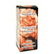 Эфирное масло Перуанский Бальзам, 10 мл (Крымская Роза)