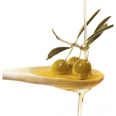 Масло Оливковое Pomace 98% + Extra Virgin 2%, 500 мл