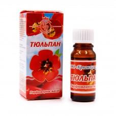 Парфюмерное масло Тюльпан, 10 мл (Крымская Роза)