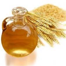 Масло Зародышей пшеницы не рафинированное, 50 мл