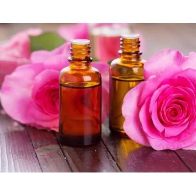 Масляный экстракт (инфуз) Розы Чайной, 50 мл