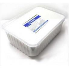 Мыльная основа Белая Melta, 1 кг (контейнер)