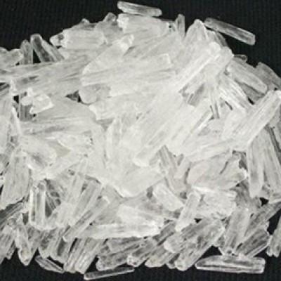 Ментол натуральный кристаллический, 10 г