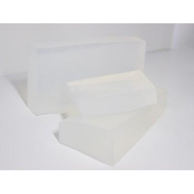 Мыльная основа  Creative Crystal SLS Free суперпрозрачная, 1 кг (контейнер)