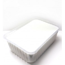 Мыльная основа Льдинка Белая SLS Free, 1 кг