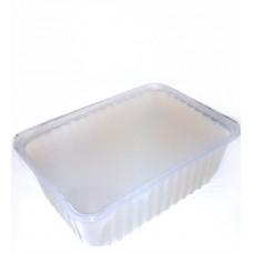 Мыльная основа Льдинка прозрачная SLS Free, 1 кг