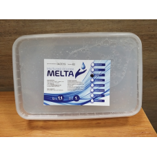 Мыльная основа  Melta с оливковым маслом (прозрачная), 1 кг
