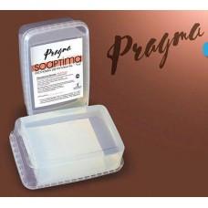 Мыльная основа прозрачная PRAGMA SOAPTIMA SLS Free, 1 кг