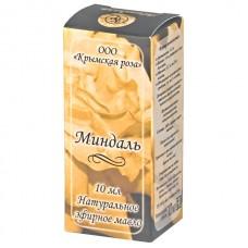 Натуральное Эфирное масло Миндаля, 10 мл (Крымская Роза)