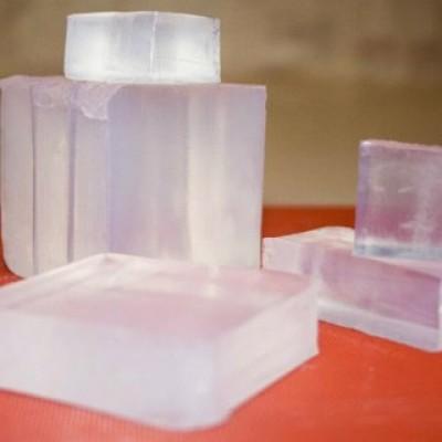 Мыльная основа DA Soap Crystal прозрачная (Россия) 1 кг