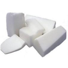 Мыльная основа БЕЛАЯ DA Soap Opaque (Россия) 1 кг