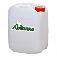 Жидкая мыльная основа Льдинка для геля для душа, жидкого мыла, пены для ванн, 500 мл