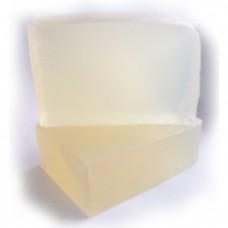 Мыльная основа на базе оливкового масла Crystal OV (Англия) 0,5 кг