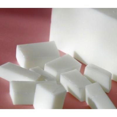 Мыльная основа с содержанием козьего молока Crystal Goats Milk (Англия) 1 кг