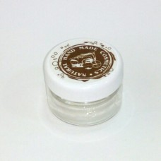 Наклейка Natural Cosmetics d=55 mm
