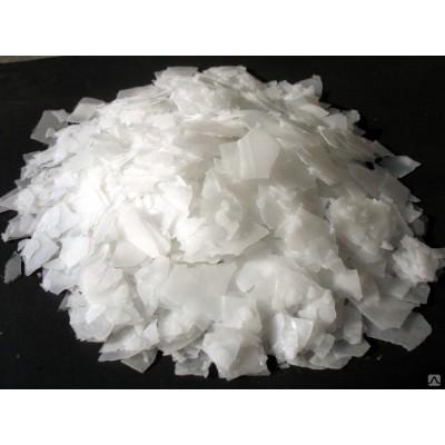Каустическая сода NaOH , (щёлочь) 500 г