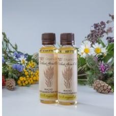 Масло Зародышей пшеницы рафинированное OrganicZone, 50 мл