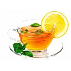 """Ароматизатор для воска """"Зеленый чай с лимоном и мятой"""", 10 мл"""