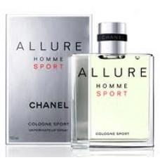 Отдушка Alberto Sport (по мотивам Chanel - Allure homme sport (man), 100 мл