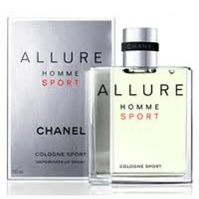 "Отдушка  ""Chanel - Allure homme "" (man), 10 мл"