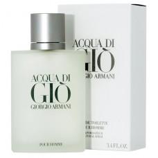 Отдушка парфюмированная Armani Aqua di Gio (мужс), 10 мл