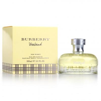 Отдушка парфюмированная жен. Burberry - Weekend, 10 мл