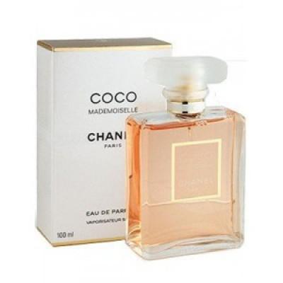 Отдушка Coccinelle (по мотивам Chanel - Coco Mademoiselle), 10 мл