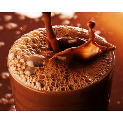 Отдушка для мыла Горячий Шоколад, 10 мл