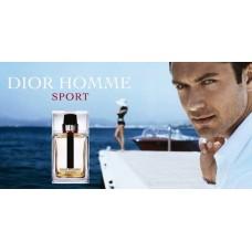 Отдушка Jude (по мотивам C.Dior - Dior Homme Sport (man)), 100 мл
