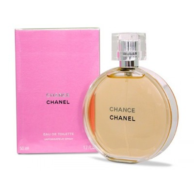 Отдушка Lucy (по мотивам Chanel - Chance), 10 мл
