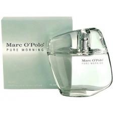 Отдушка мужская Marc O'Polo - Pure Morning Man, 10 мл