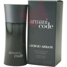 Отдушка парфюмированная Armani Black Code (муж), 100 мл