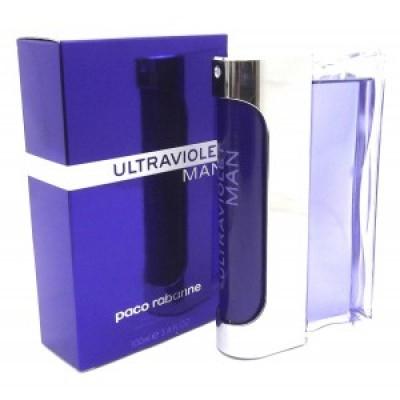 Отдушка Purple man (по мотивам Paco Rabanne - Ultraviolet (man)), 10 мл