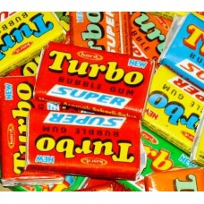 Отдушка Жвачка Turbo, 10 мл