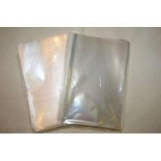Пакет для мыла прозрачный 13х18