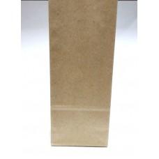 Пакет крафт бумажный  10 см х 19 см