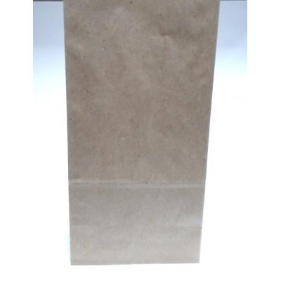 Пакет крафт бумажный  18 см х 29 см