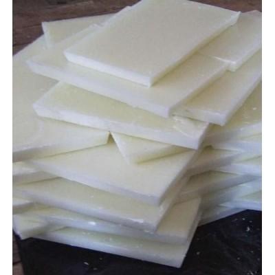 Пальмовый воск для формовых свечей Eco wax ES-54 (белый, гладкий) 500 г