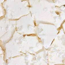 Пальмовый воск для формовых свечей Eco wax ES-54 (белый, гладкий) 1 кг