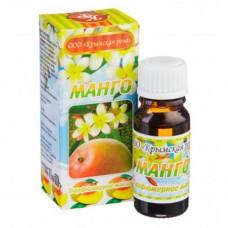 Парфюмерное масло Манго, 10 мл (Крымская Роза)