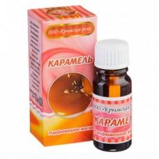 Парфюмерное масло Карамель, 10 мл (Крымская Роза)