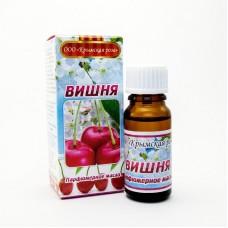 Парфюмерное масло Вишня, 10 мл (Крымская роза)