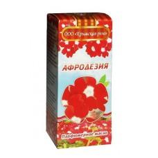 Парфюмерное масло Афродезия, 10 мл (Крымская Роза)