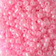 Перламутровая паста Нежно-розовый, 10 г
