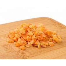 Персика плоды сушеные резанные, 30 г