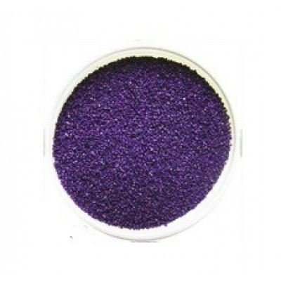 Песок цветной Фиолетовый, 100 г