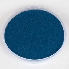 Песок цветной Темно-синий, 100 г