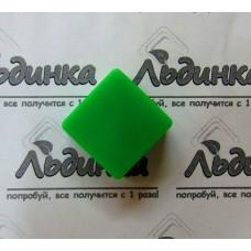 Пигмент немигрирующий Зеленый (Льдинка-неон), 10 г