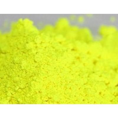Пигмент сухой неоновый желтый, 5 г