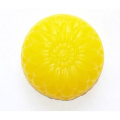 Пигмент жидкий  Желтый лимонный, 10 мл
